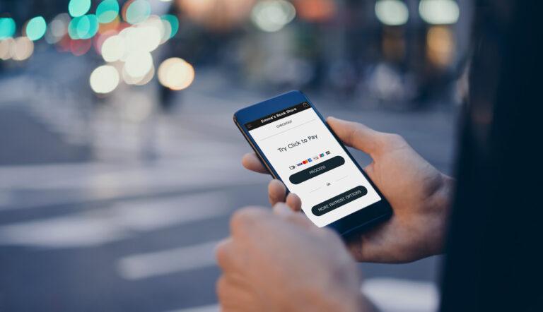 Click to Pay – Das digitale Karten-Wallet von Visa, Mastercard, AMEX & Co.